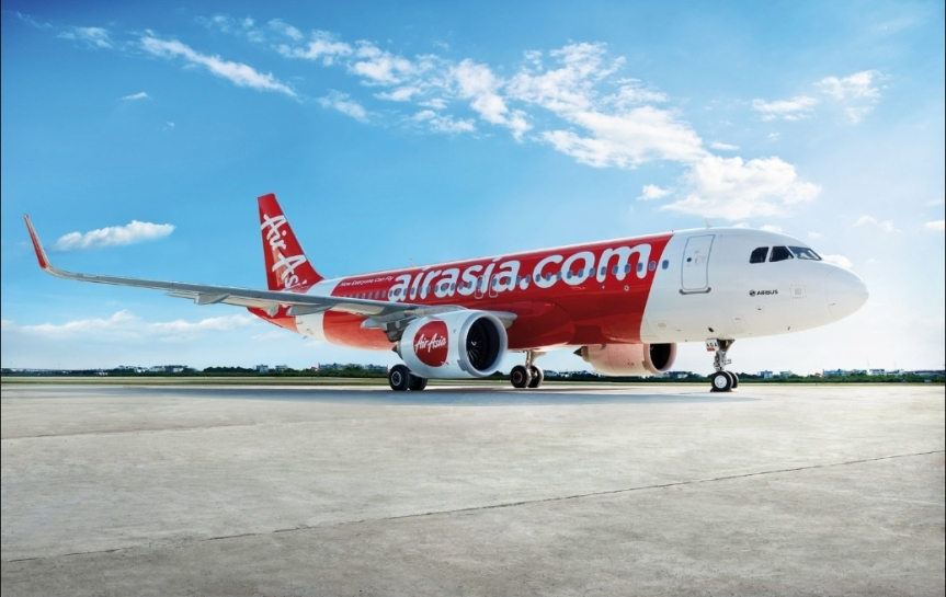 Travel Advisory: AirAsia offers no penalties for voluntary travel changes for all flights in PH