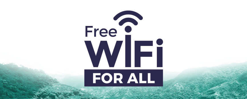 Free WiFi for All launched in Palawan