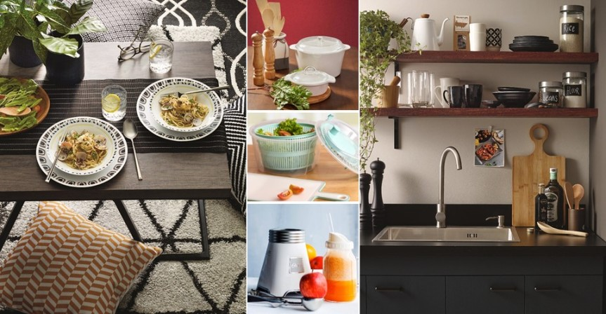 Healthy Home-Works from SMHOME