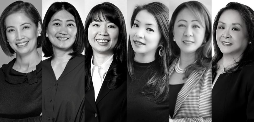 Celebrating International Women's Month: Women at Work atSM