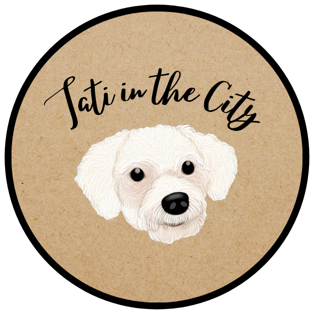 EVERYTHING CHIC & CUTE FOR YOUR FURBABIES FROM TATI IN THE CITY
