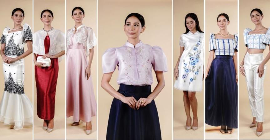 Modern Ways to Wear Filipiniana atKultura