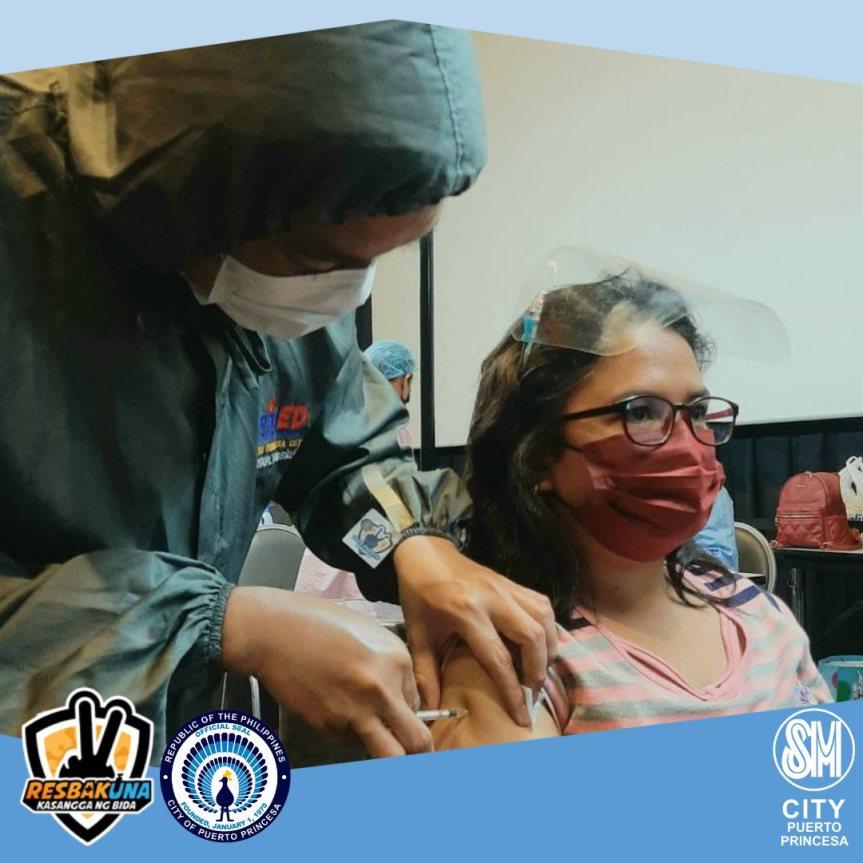 LIST: GOV'T Services available at SM City PuertoPrincesa